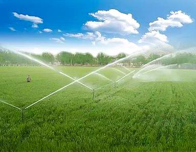 农田温室智能灌溉