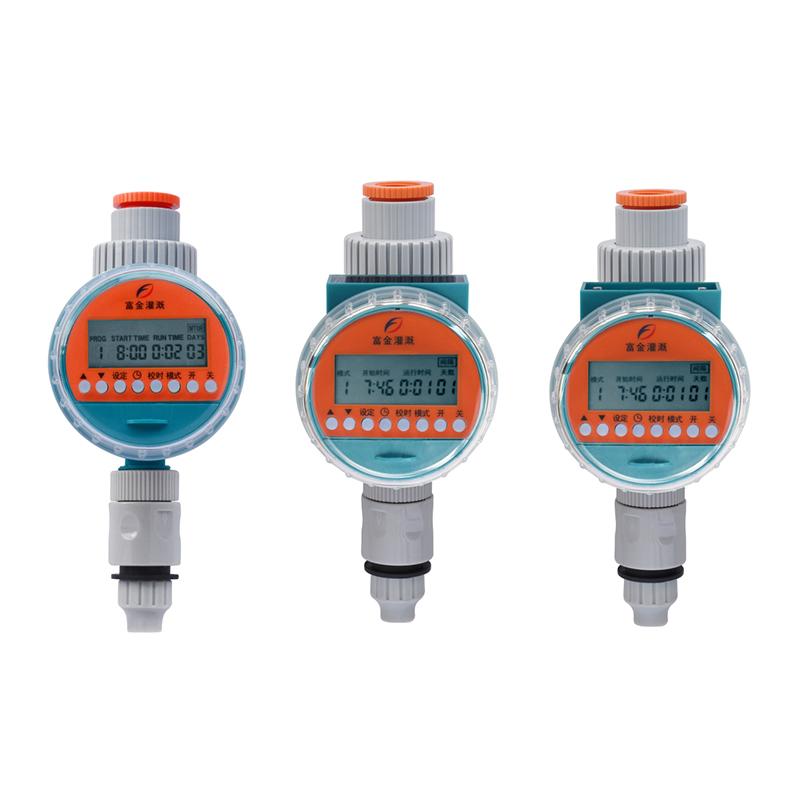 液晶型控制器系列