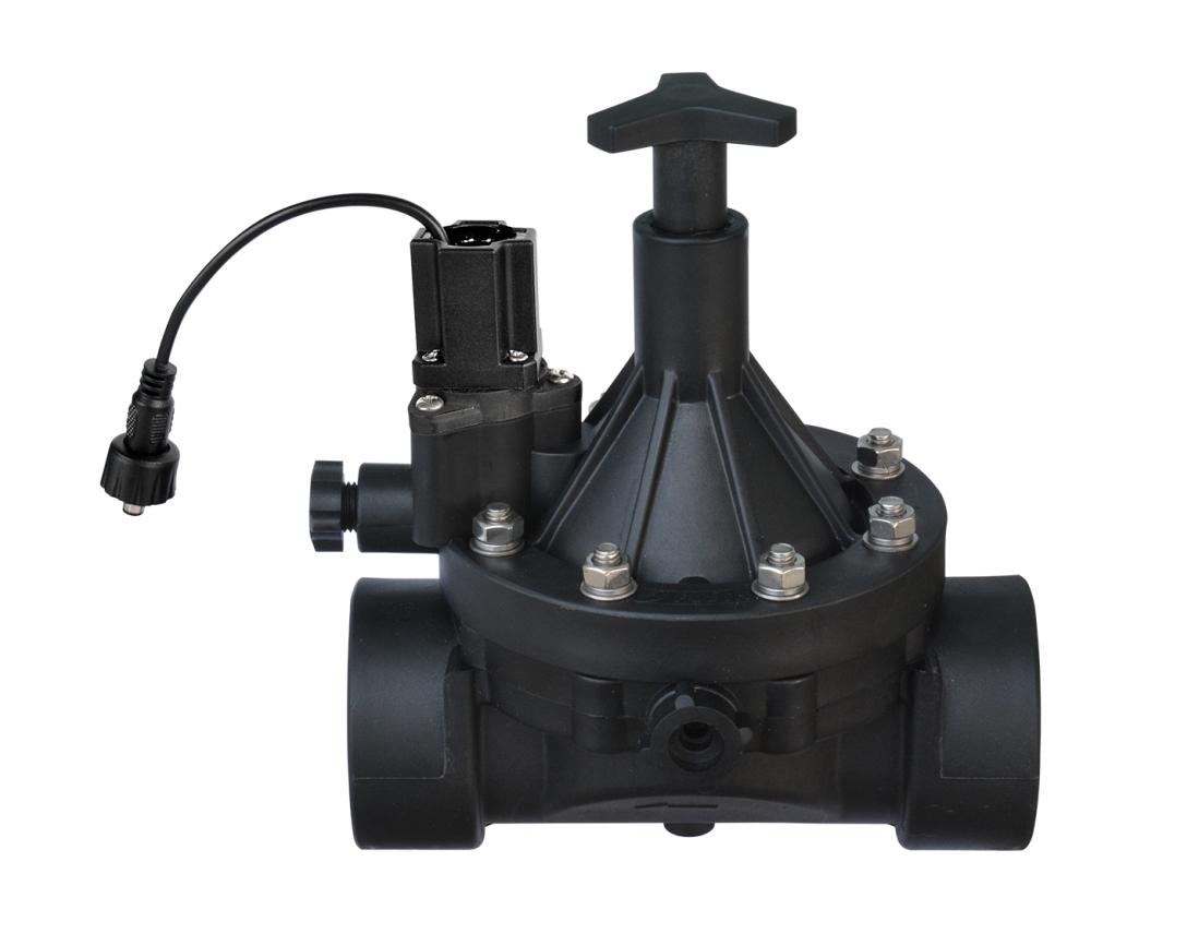 新型脉冲低电压3V电磁阀