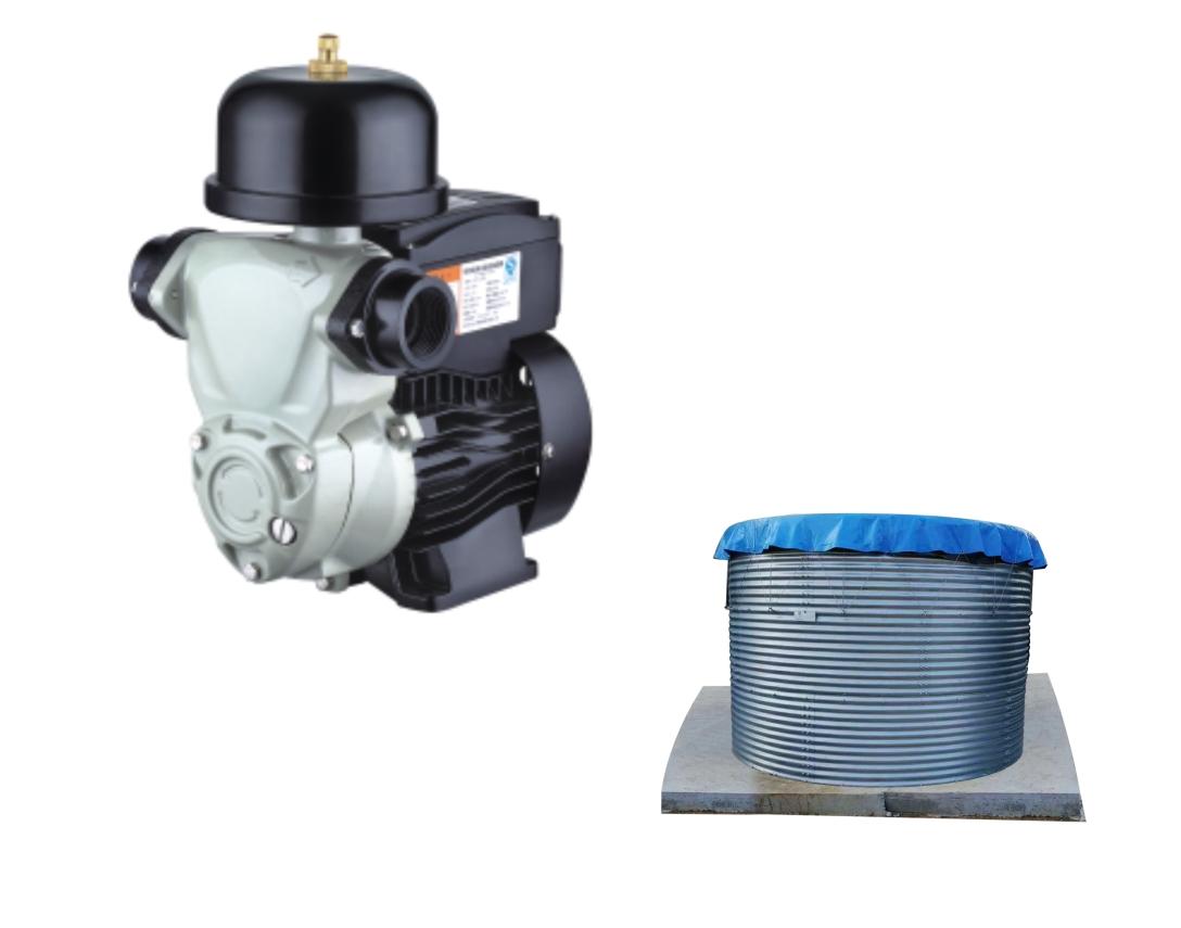 水源丨水泵类