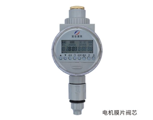 二代太阳能液晶控制器