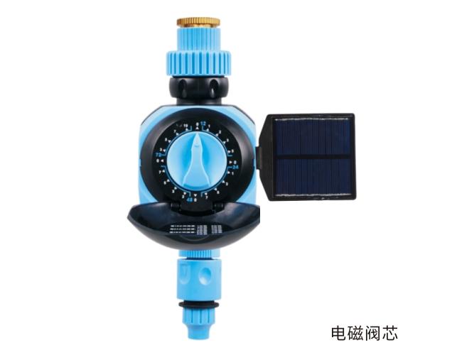 太阳能单拨码控制器