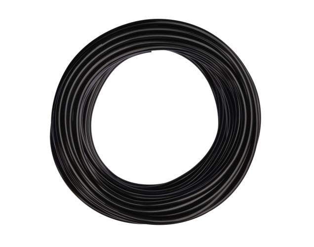 4x7黑毛管