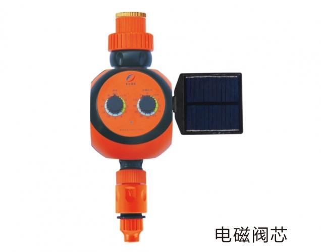 太阳能双拨码控制器