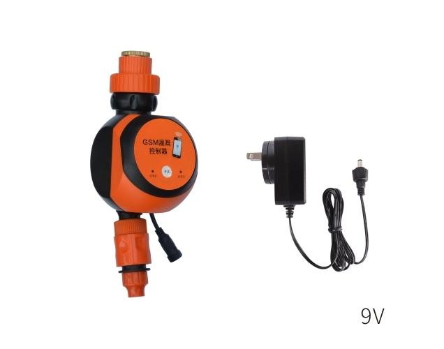 云联GSM手机远程控制器(DC电源)