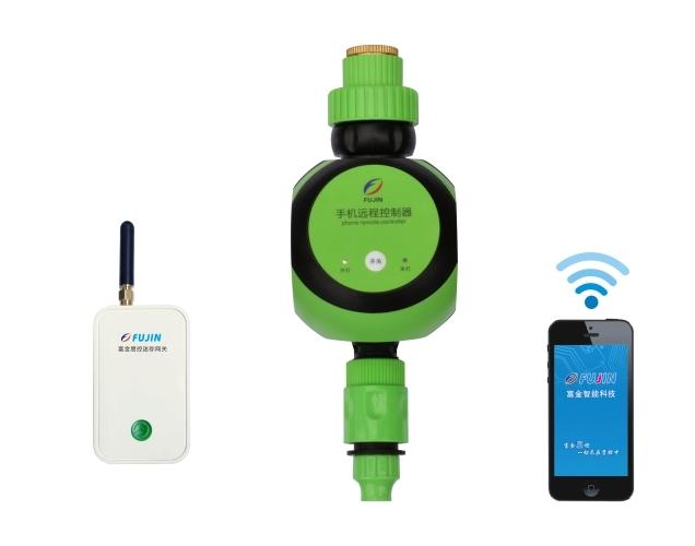 单路网关-WiFi手机远程控制器(干电池)