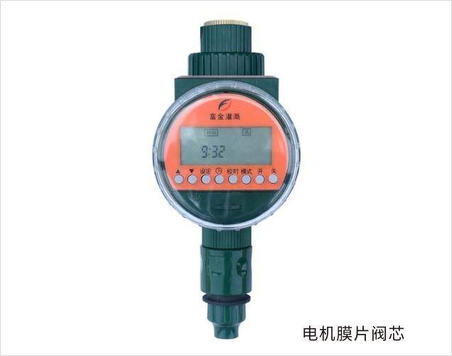 三代太阳能液晶控制器