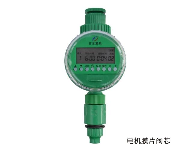 二代干电池液晶控制器