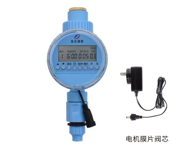 二代DC电源液晶控制器