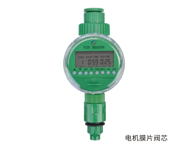 一代干电池液晶控制器
