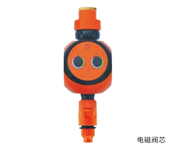 干电池双拨码控制器